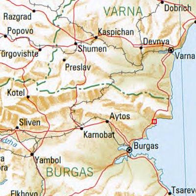 Bulgarien Goldstrand Hotel Karte.Sonnenstrand Wikipedia