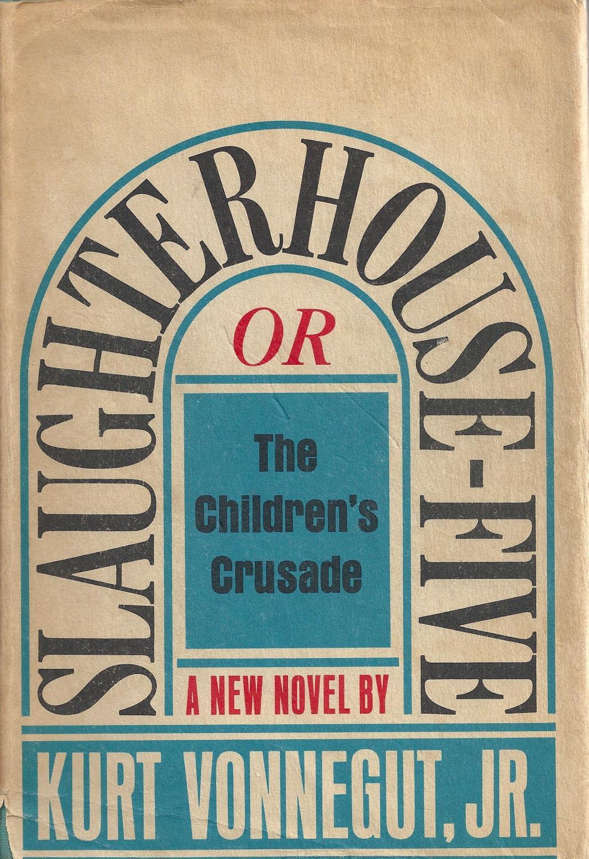 Slaughterhouse-Five - Wikipedia