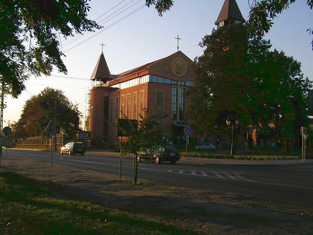 Rezerwat nad Tanwi\u0105 - GazetaMiasta.pl