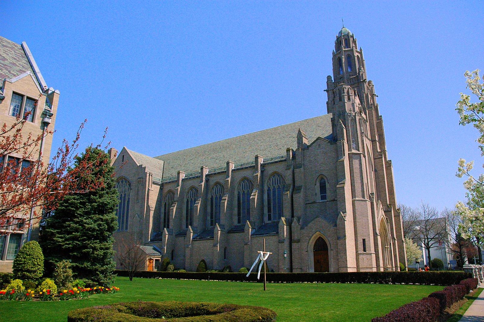 Catedral de RockVille Centre