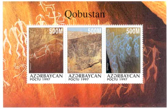 File:Stamps of Azerbaijan, 1997-443-445.jpg