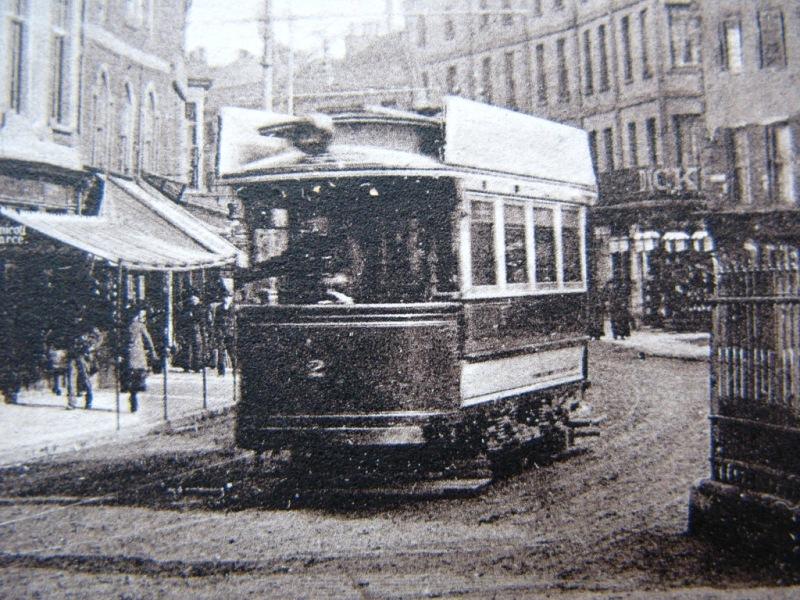 Taunton Tramway Wikipedia