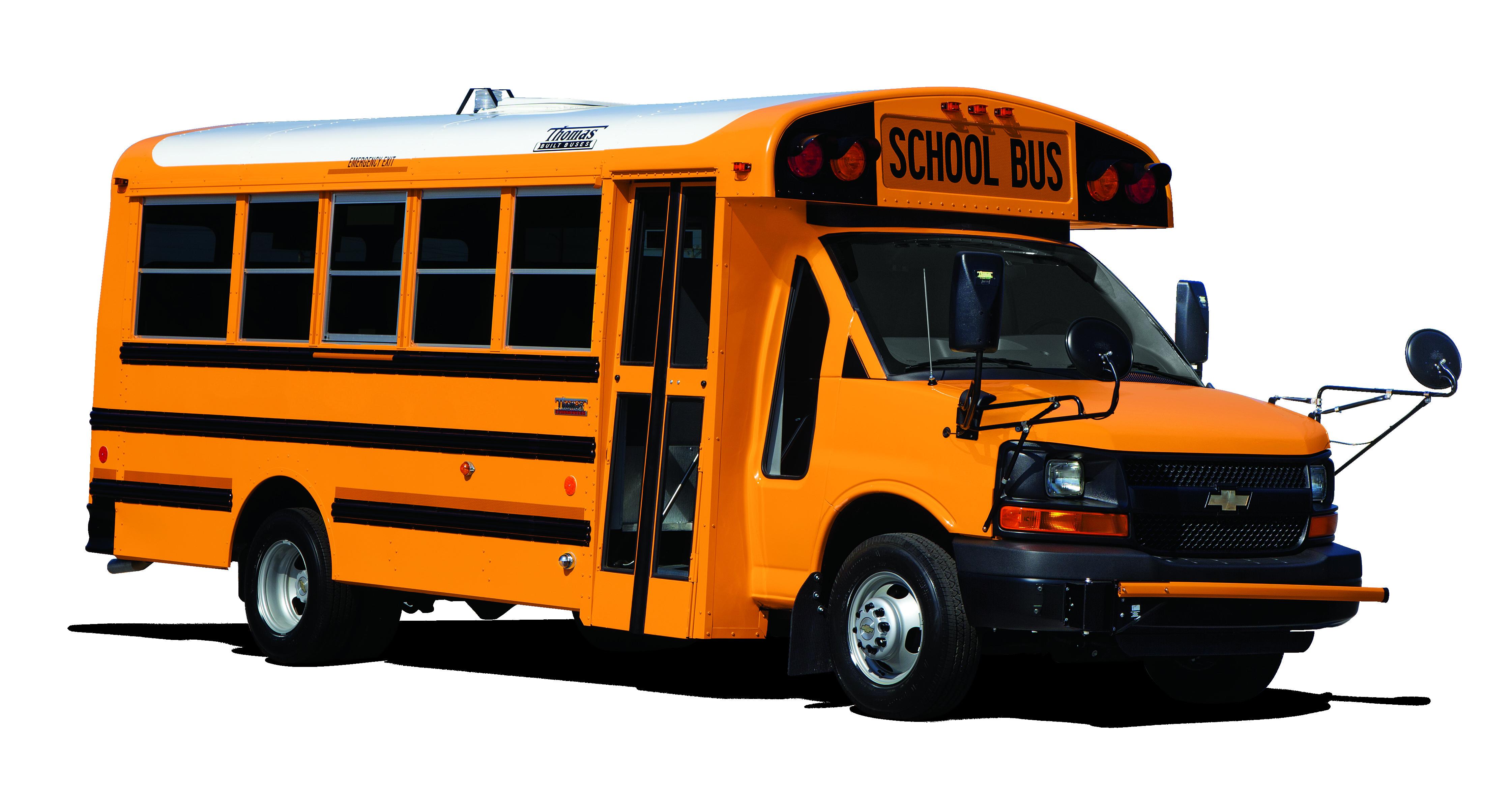 Thomas Built Buses >> File Thomas Built Buses Minotour Jpg Wikimedia Commons