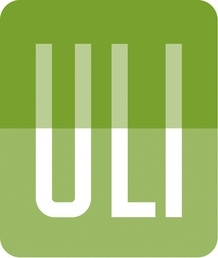 English: The official logo image of ULI.