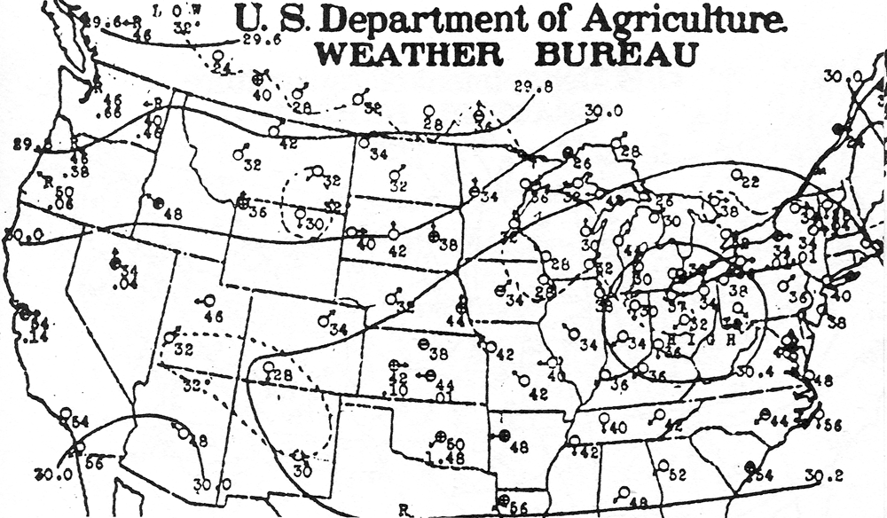 Us Weather Map History File:US weather map, 5 Nov 1913.png   Wikimedia Commons