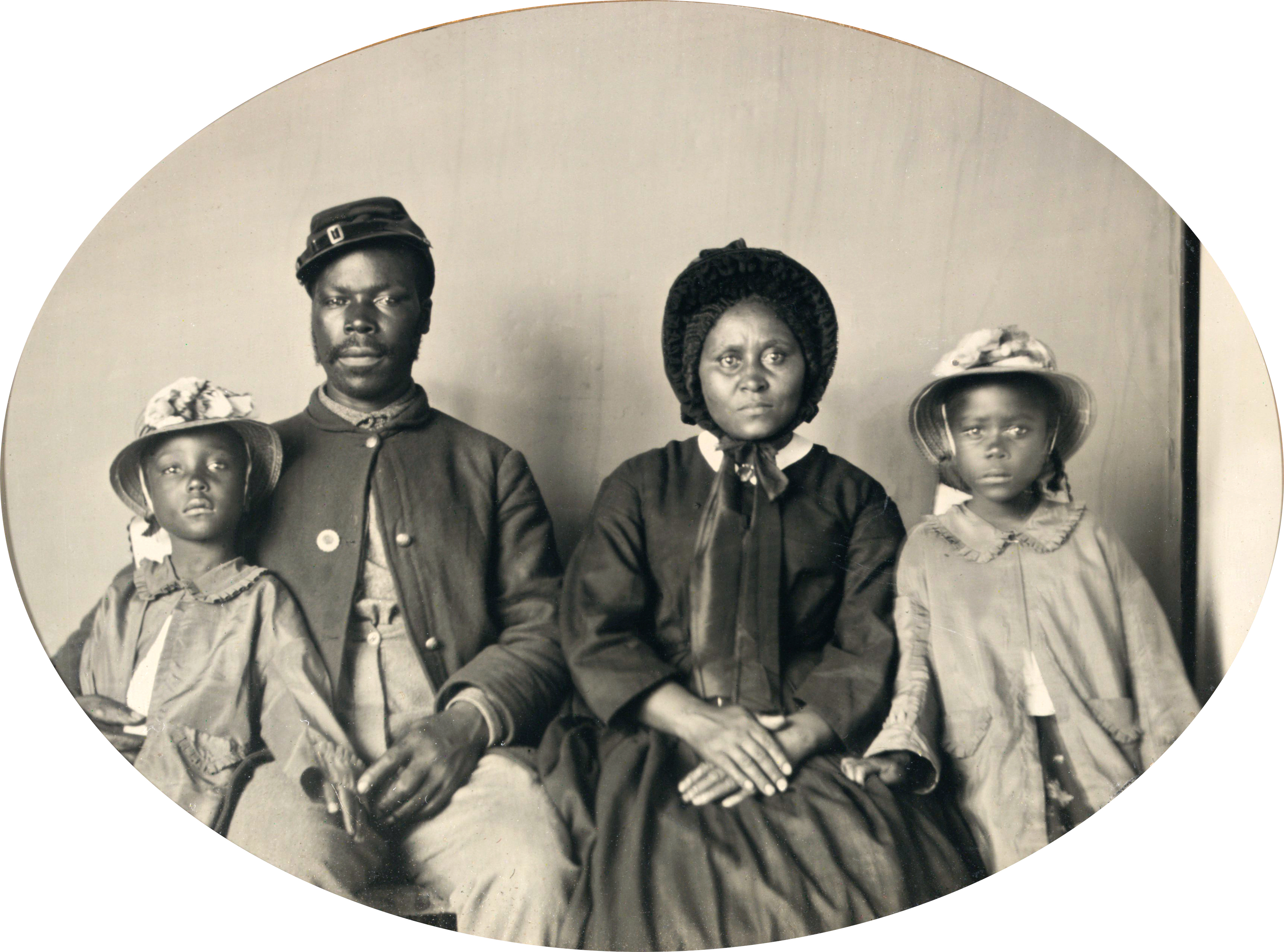 A history of the african americans