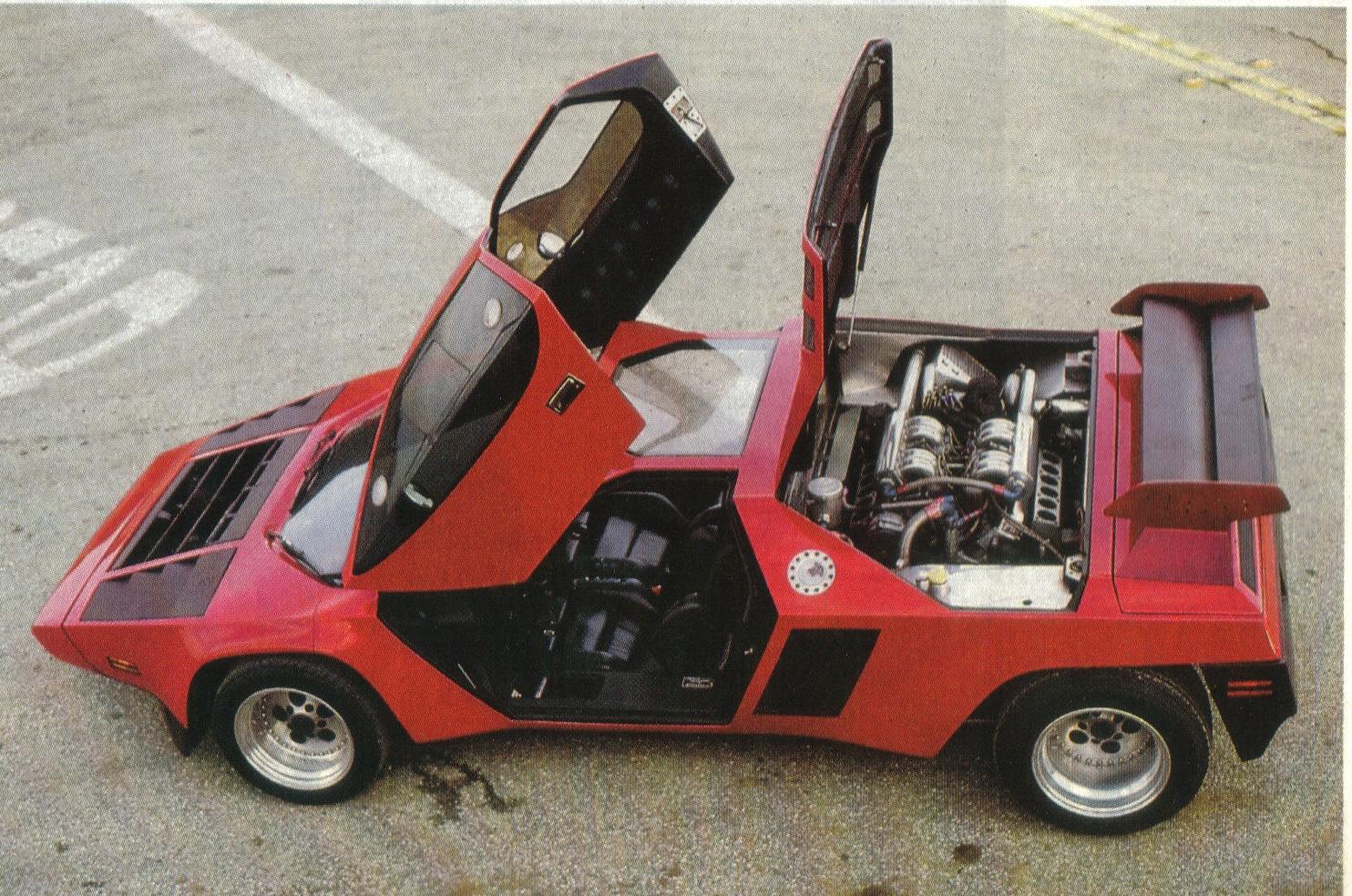 Vector Motors Corporation Wikiwand