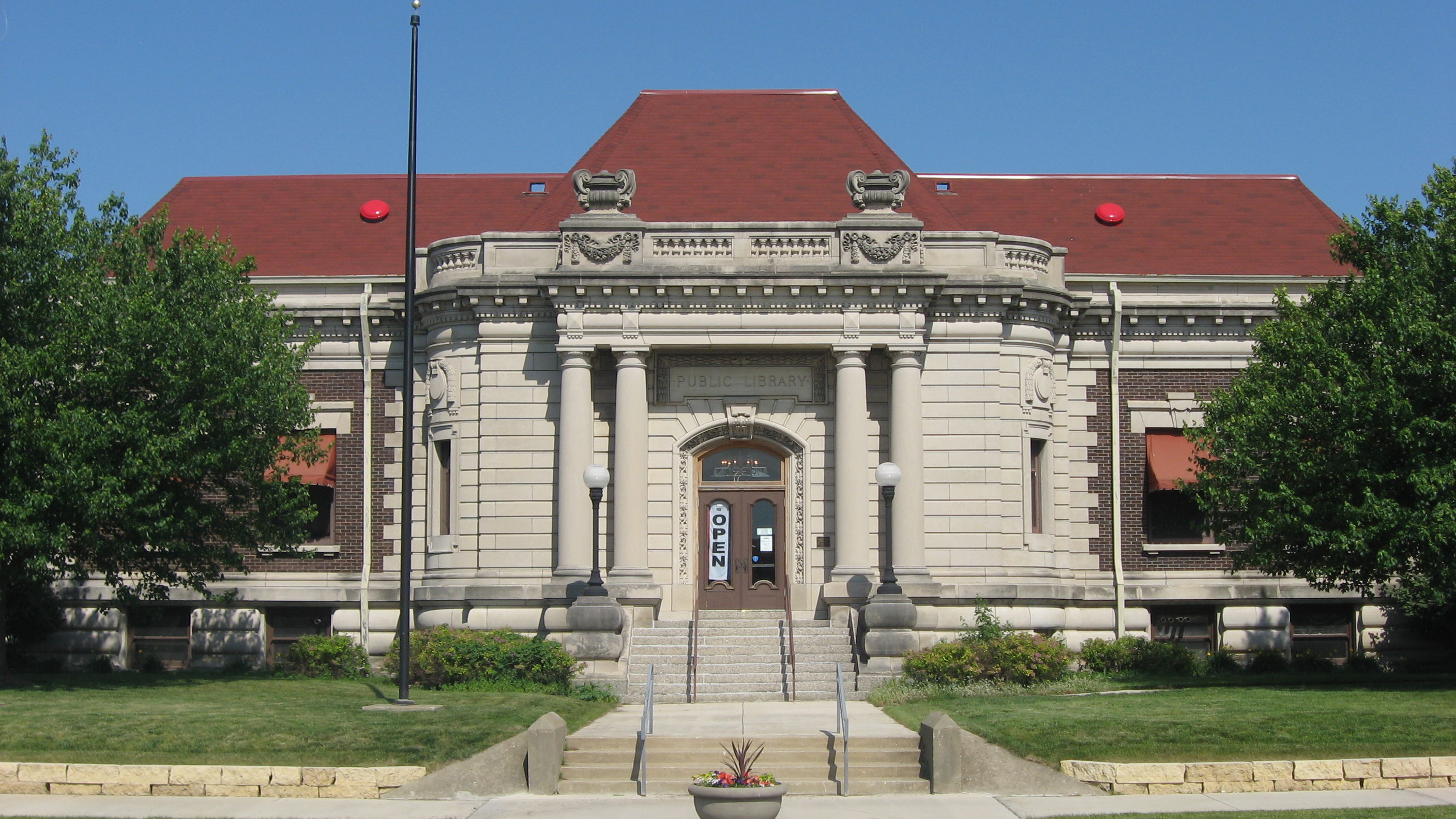 Illinois vermilion county muncie - National Register Of Historic Places Listings In Vermilion County Illinois Wikiwand