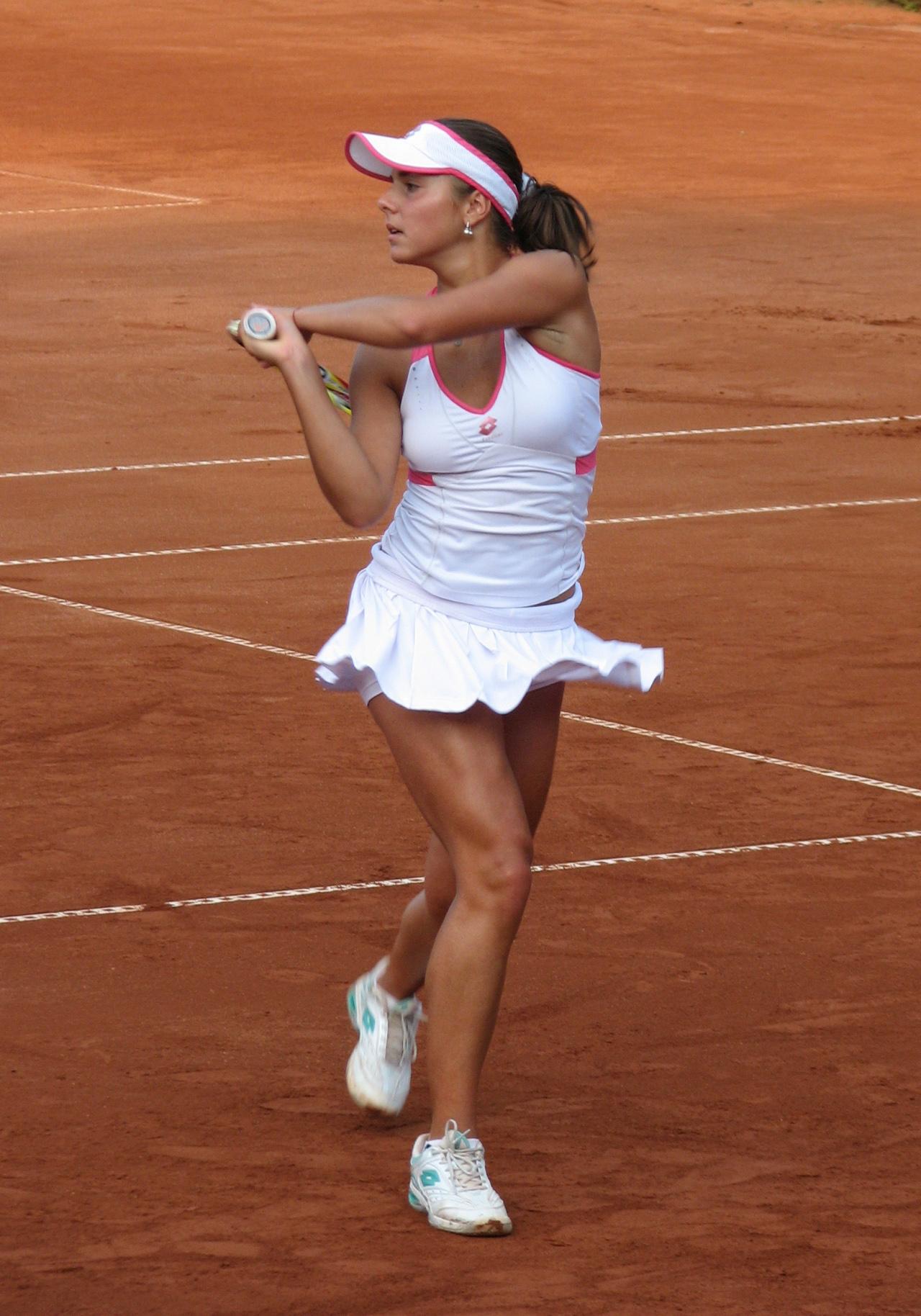 Viktoriya Tomova