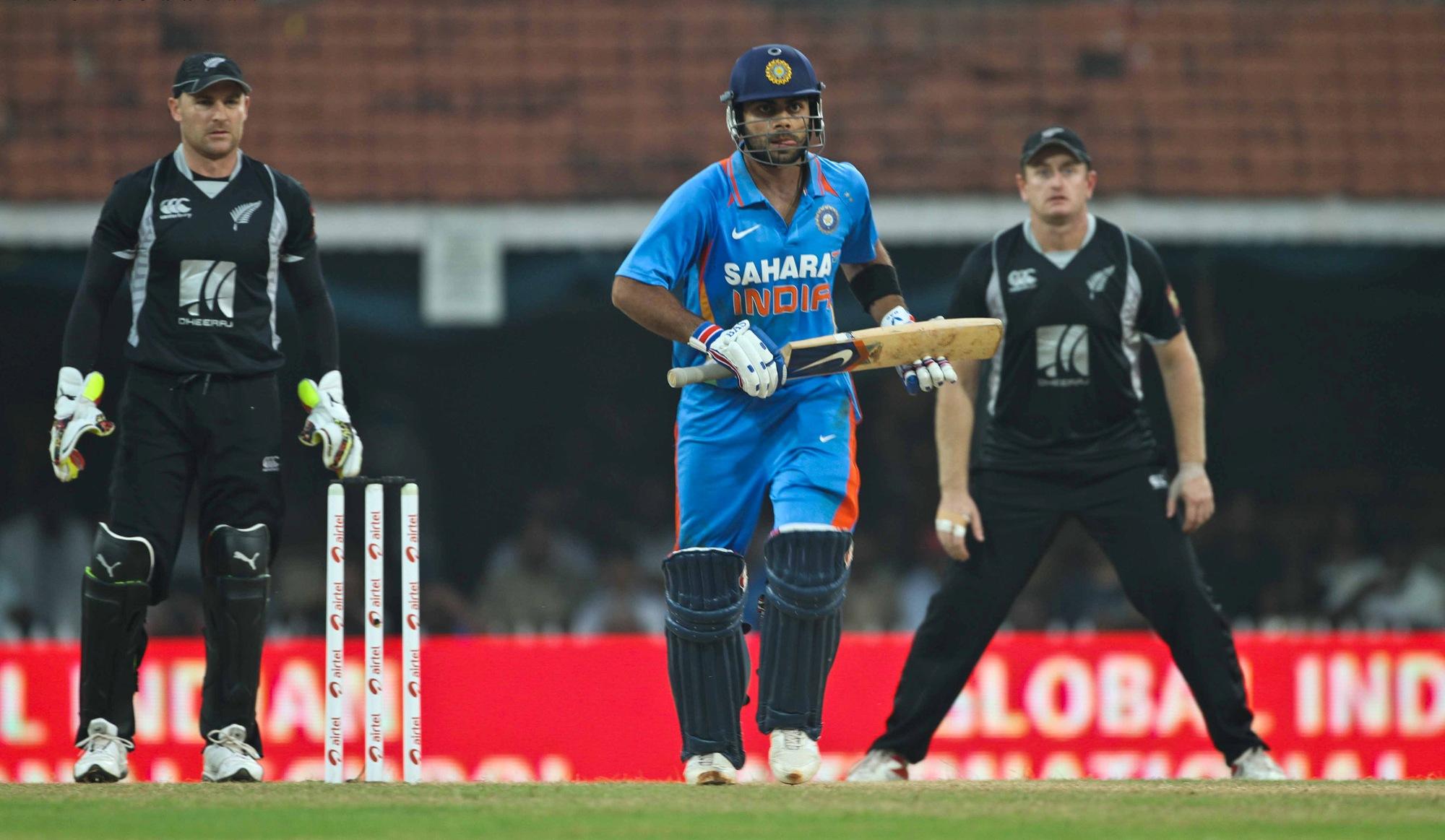 2c3381deb35 Kohli in sight of Tendulkar s ODI records
