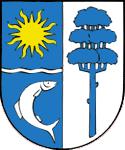 Wappen lubmin