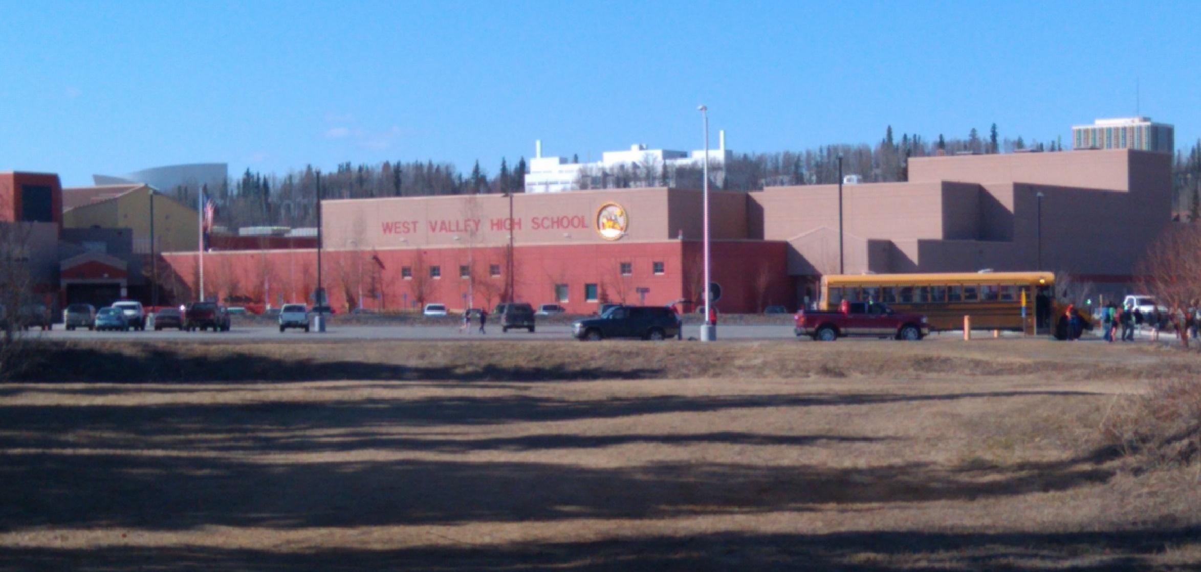 Teen activities fairbanks alaska area