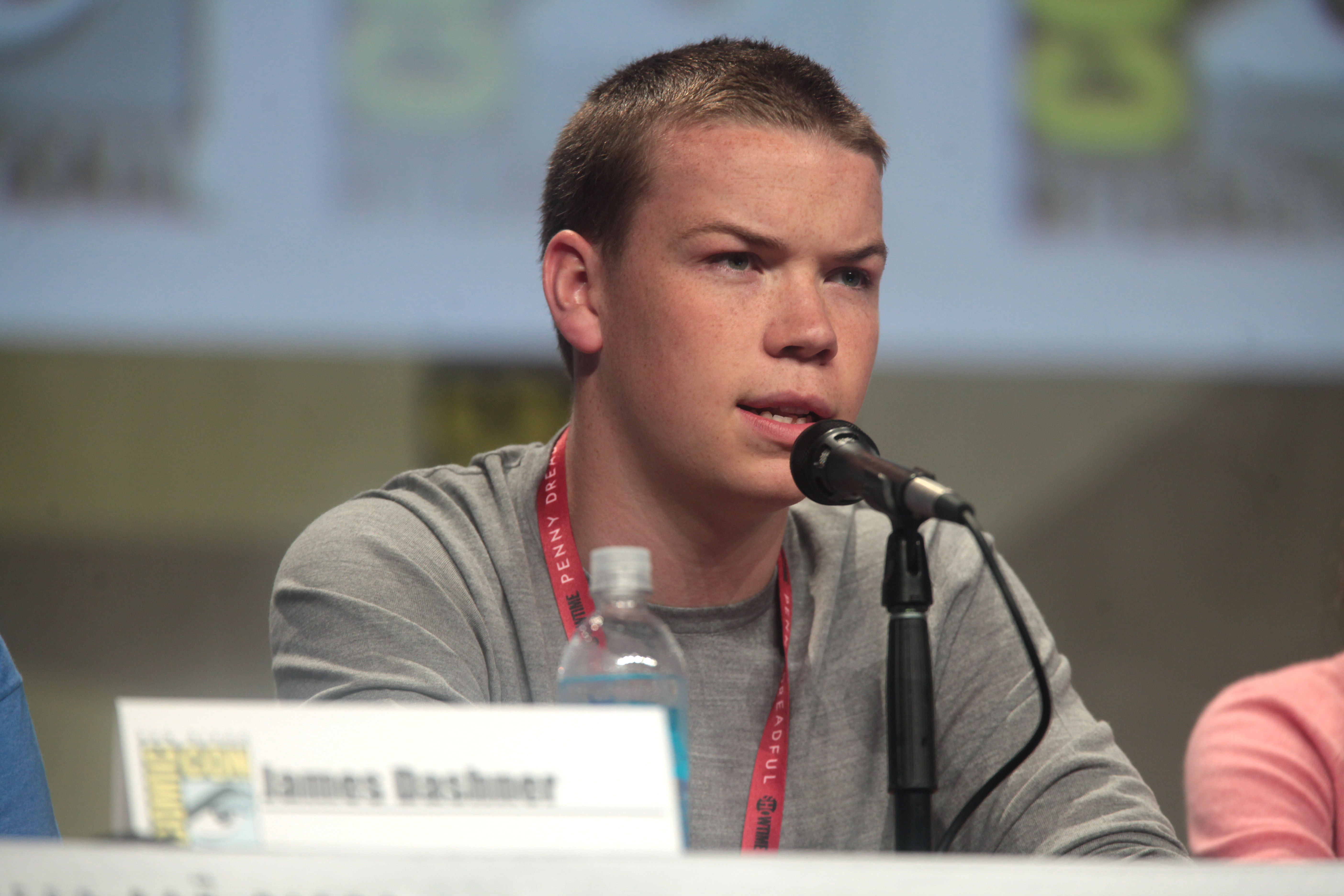 will poulter twitter