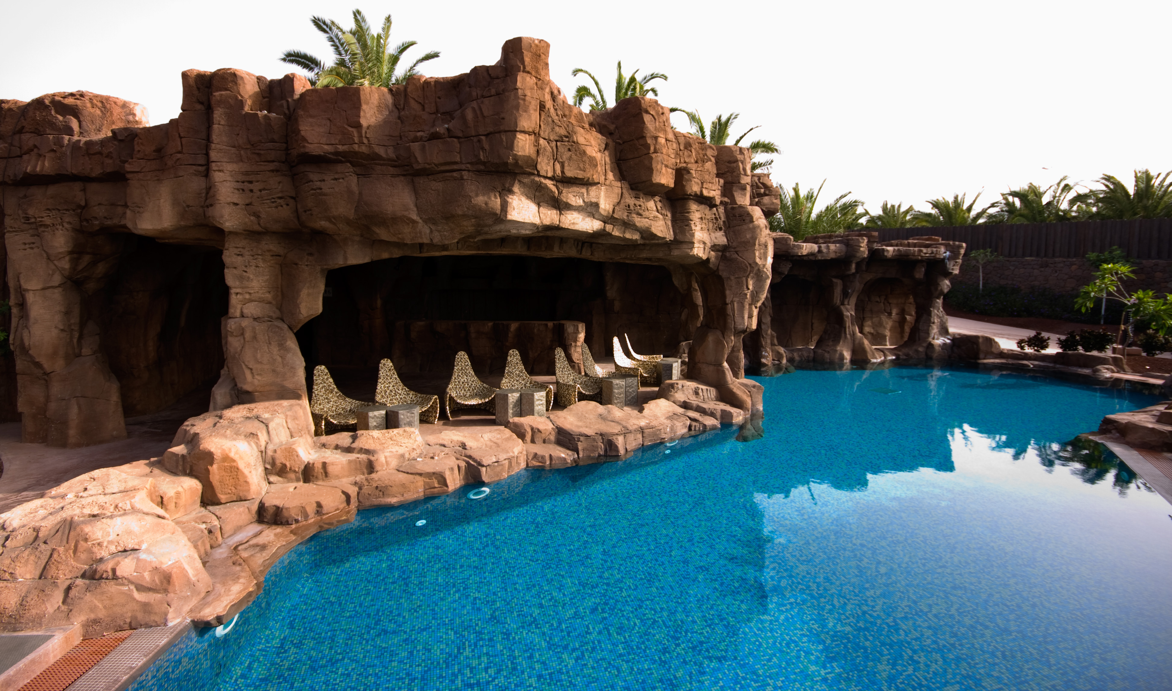 Hotel Lopesan Baobab Resort Romantic Rooms