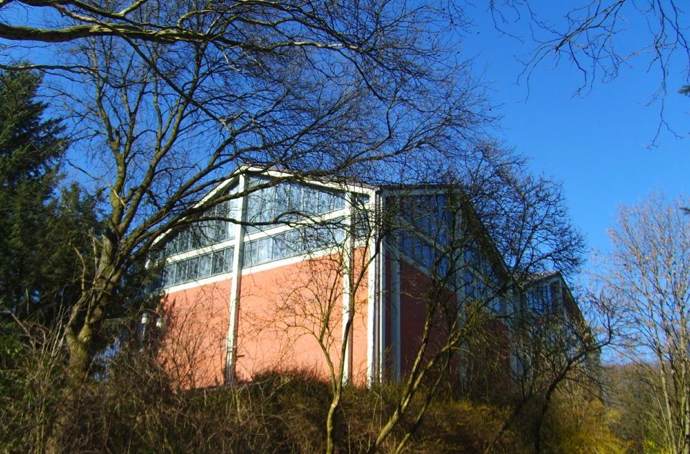 Rudolf schwarz architecte u wikipédia