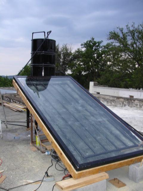 edwards solar hot water system manual