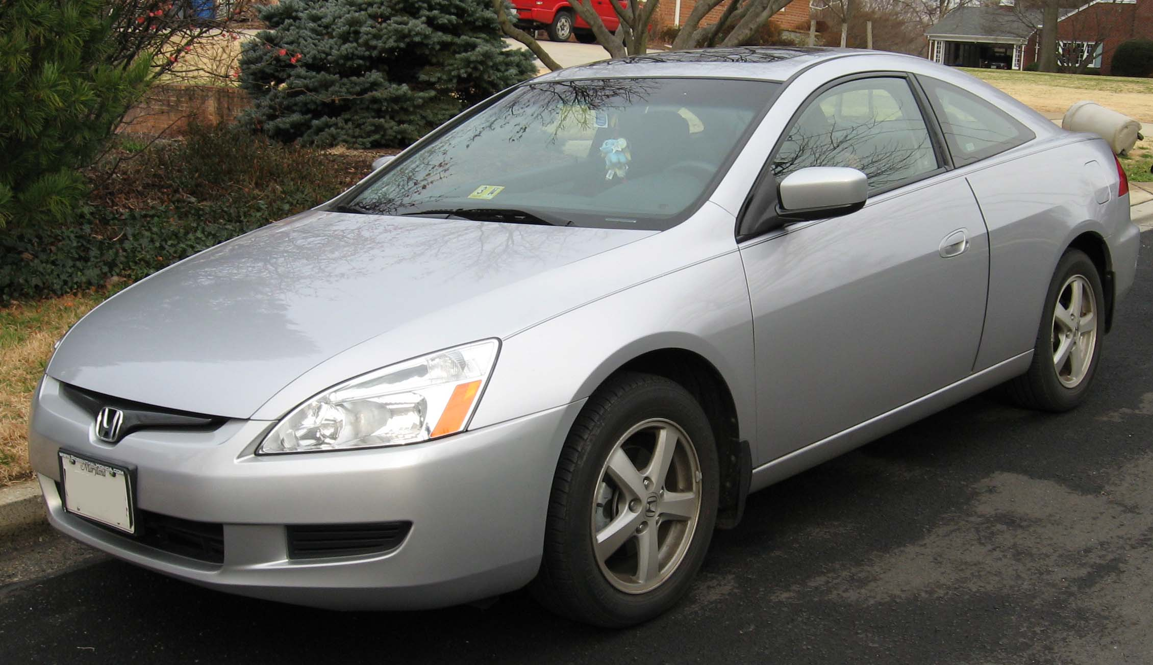 used 2006 honda accord coupe features specs edmunds. Black Bedroom Furniture Sets. Home Design Ideas