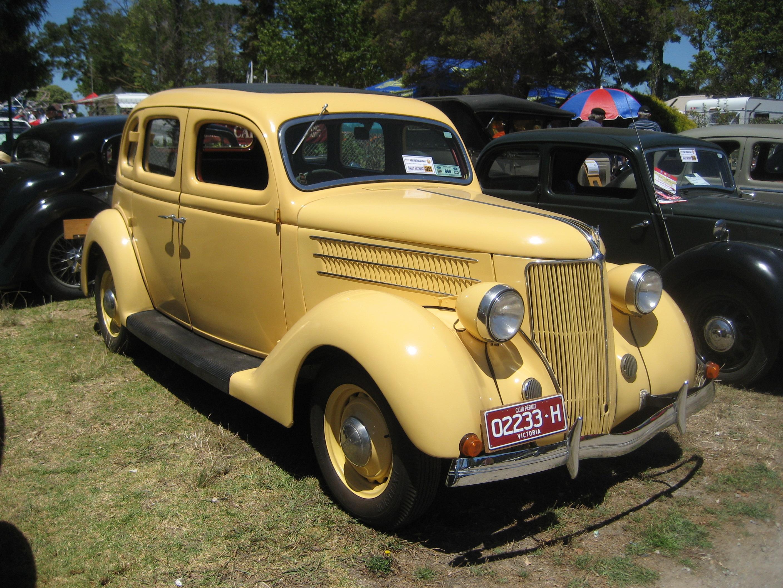 Craigslist Org For Sale 1936 Ford Coupe.html | Autos Weblog