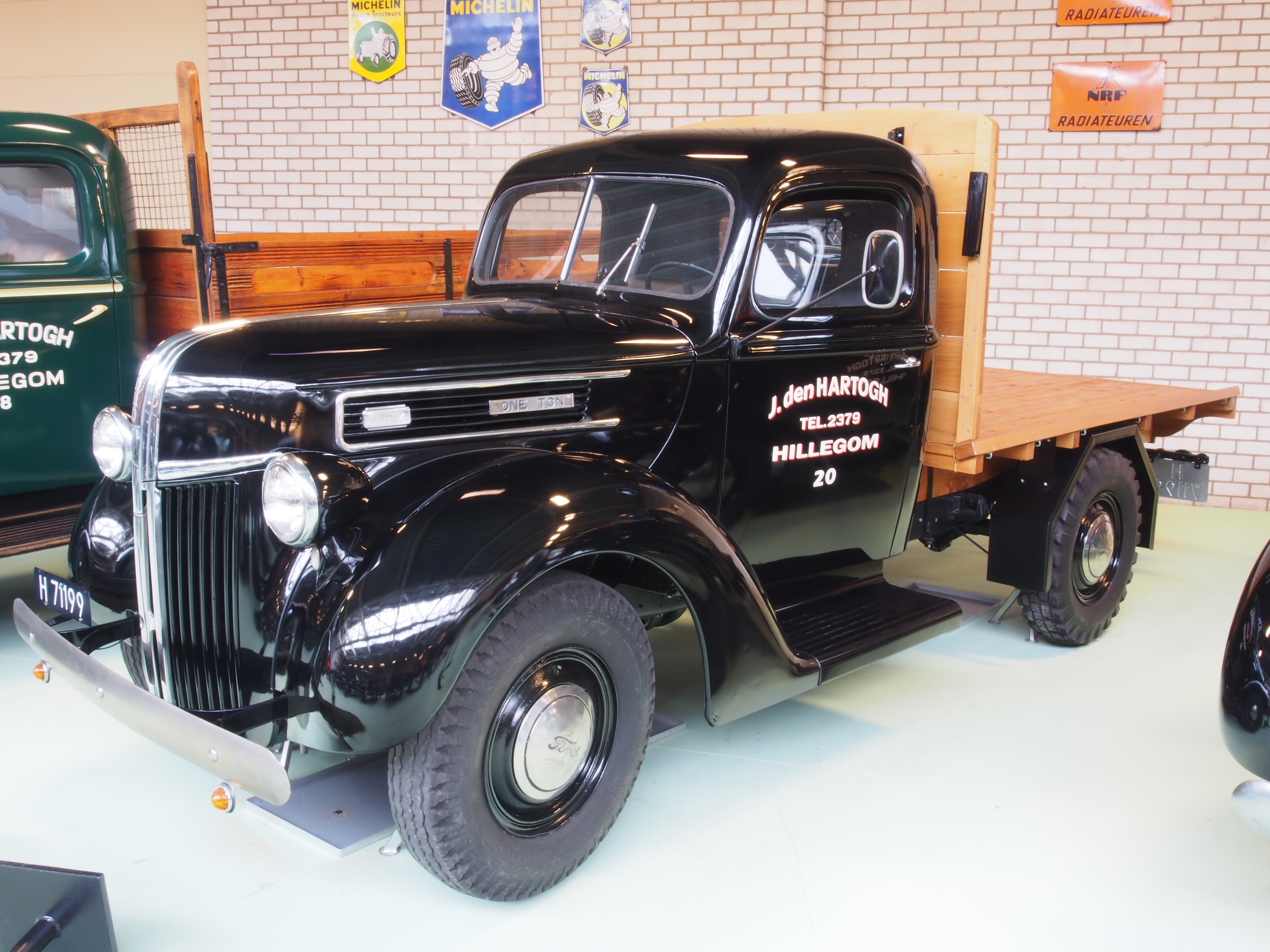 File1941 Ford Truck Pic1 Wikimedia Commons 1941 Pickup