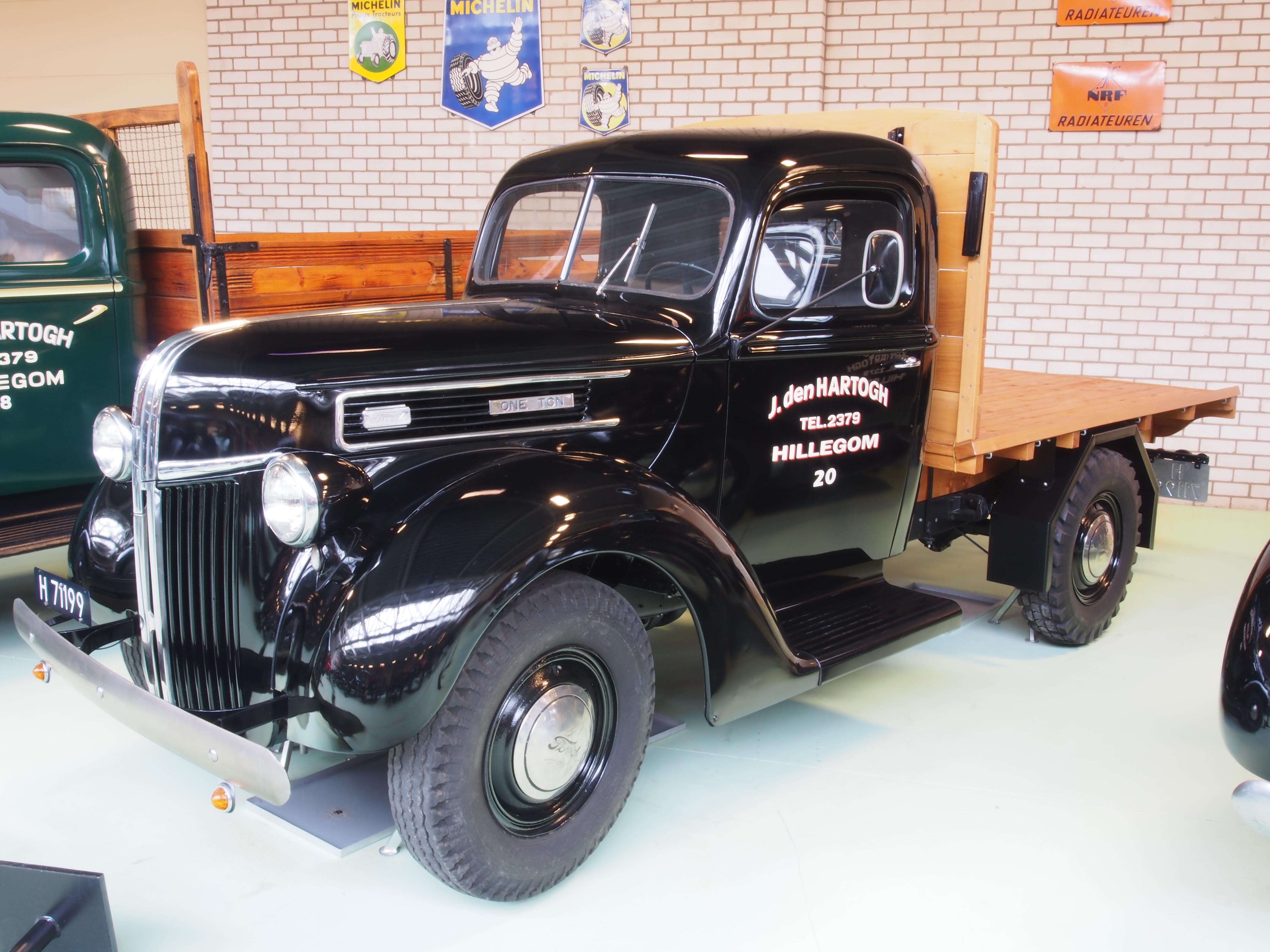 Ford Commercial Trucks Kansas City