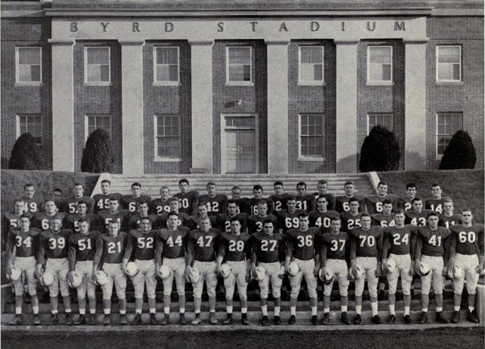 1951 Maryland Terrapins Football Team Wikipedia