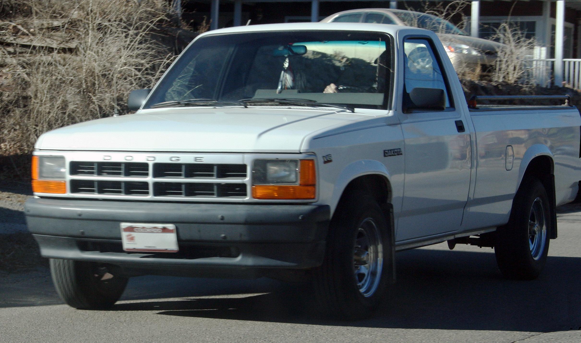 Dodge Dakota Regular Cab on 1999 Dodge Dakota Sport