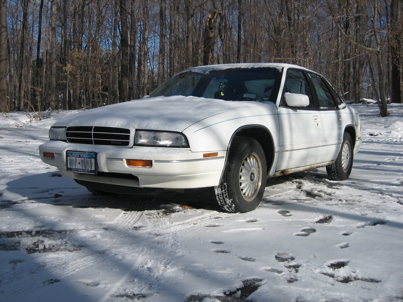 File 1994 Buick Regal Jpg Wikimedia Commons