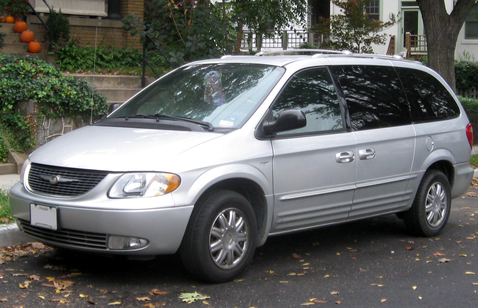 description 2001 2004 chrysler town country 10 12. Cars Review. Best American Auto & Cars Review
