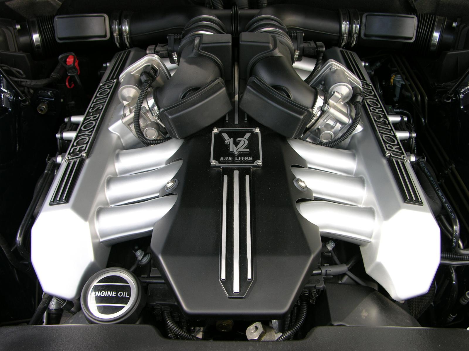 Rolls Royce Phantom Flickr The Car Spy