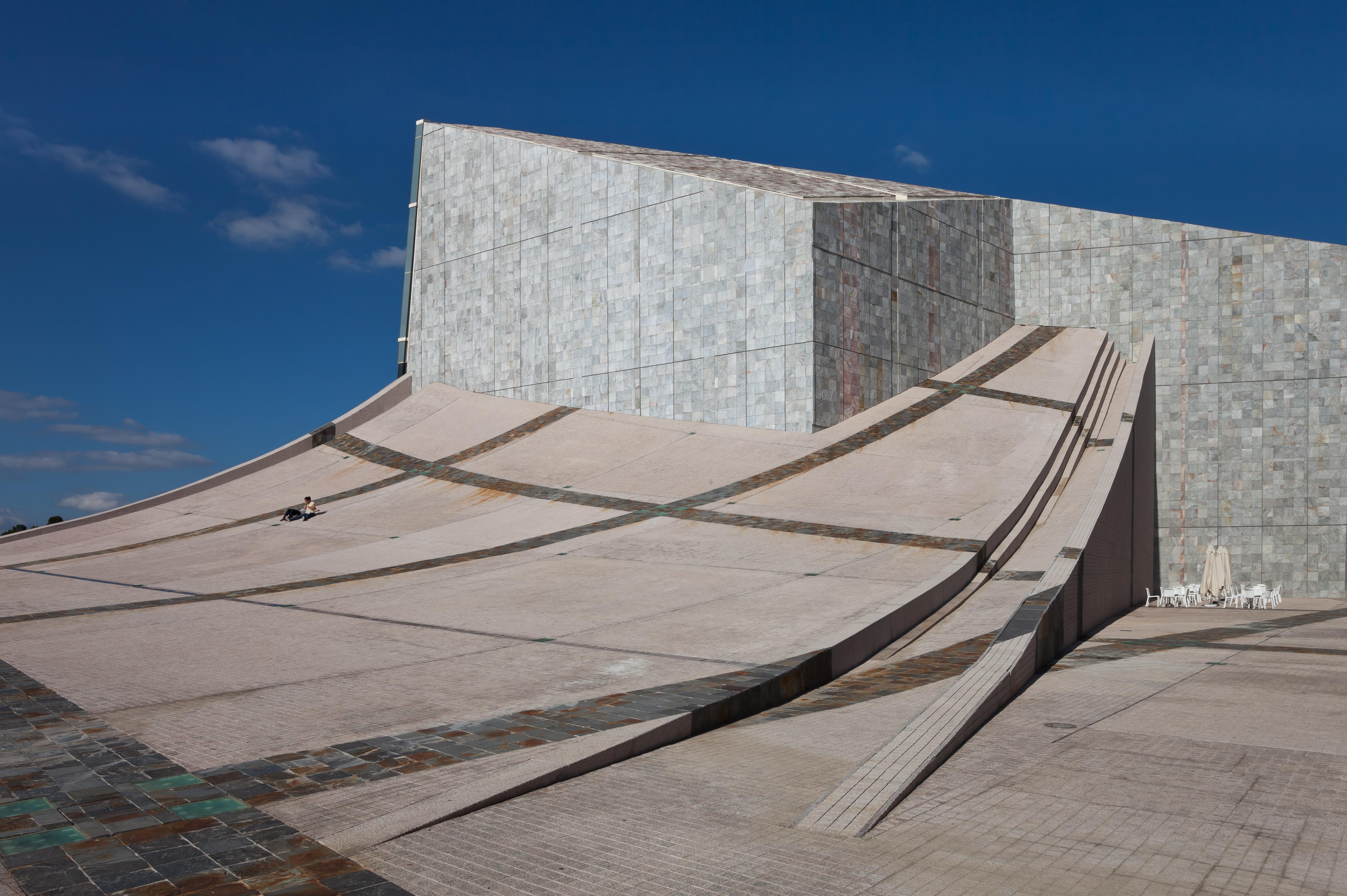 Ficheiro:2011-08-17 Cidade da Cultura. Santiago de ...