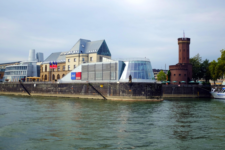 Lindt Schokoladenmuseum Köln