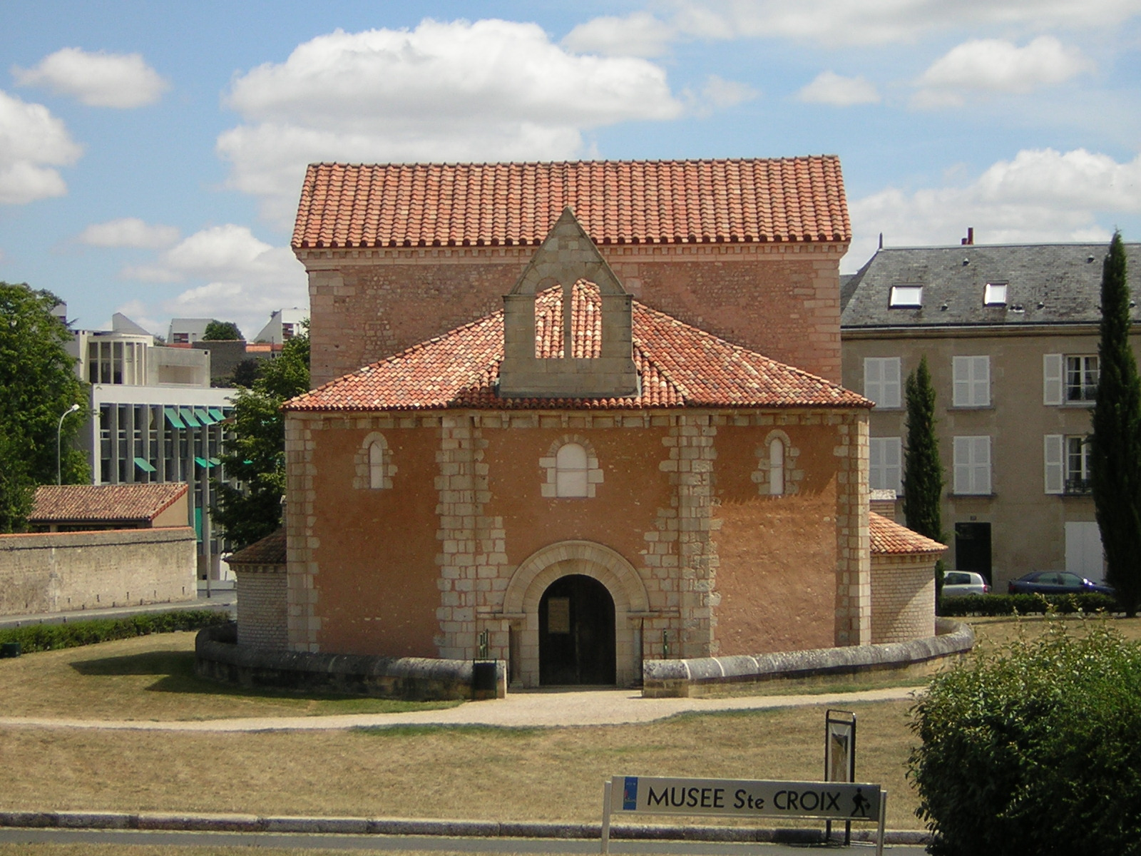 Saint-Jean (baptisterium)