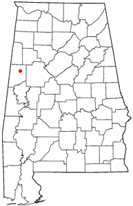 Loko di Reform, Alabama