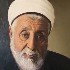 عبد الرّحمن الكيلانيّ النّقيب Abd_Al-Rahman_Al-Gillani_portrait