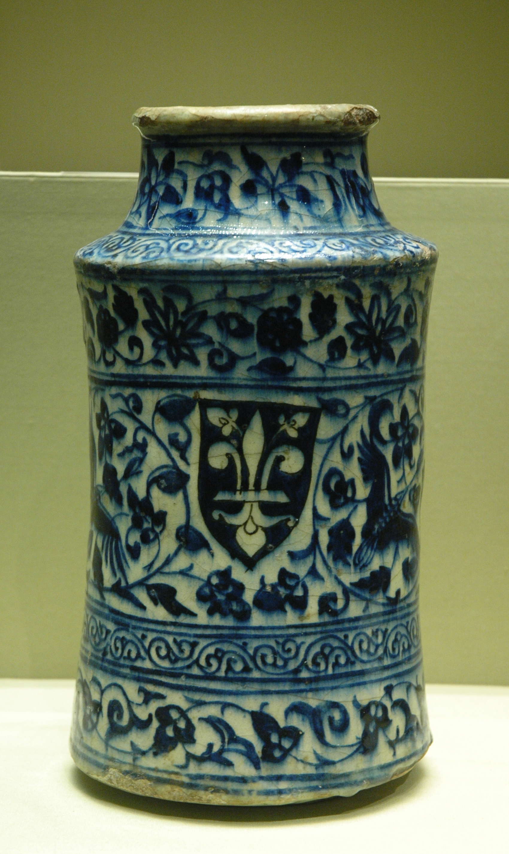 Filealbarello Fleur De Lys Louvre Ucad4288jpg Wikimedia