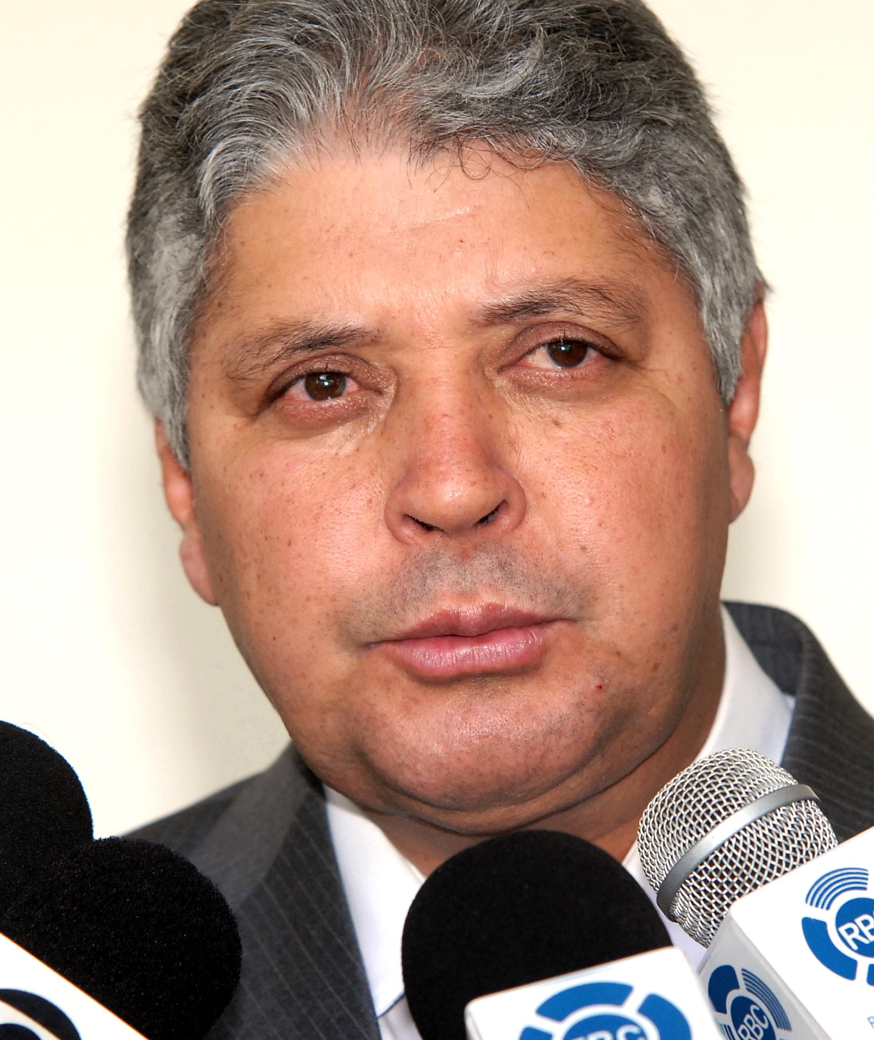 Veja o que saiu no Migalhas sobre Alcides Rodrigues