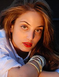La hija de Joel, Alexa Ray Joel