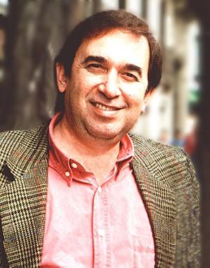 Depiction of Alfredo Brito