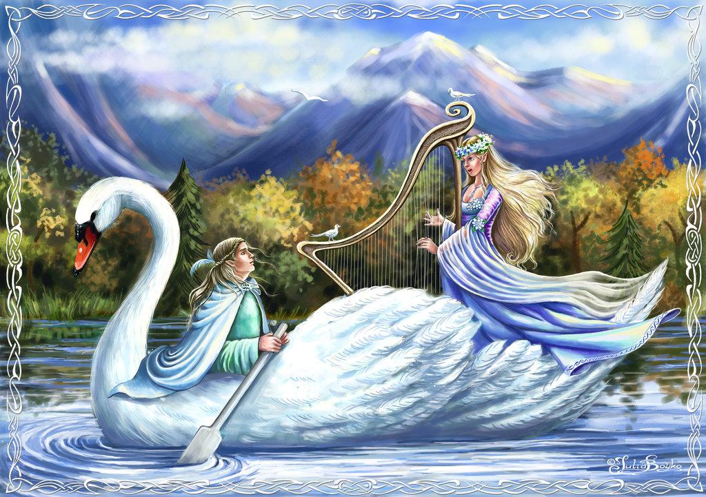 Depiction of Falmari