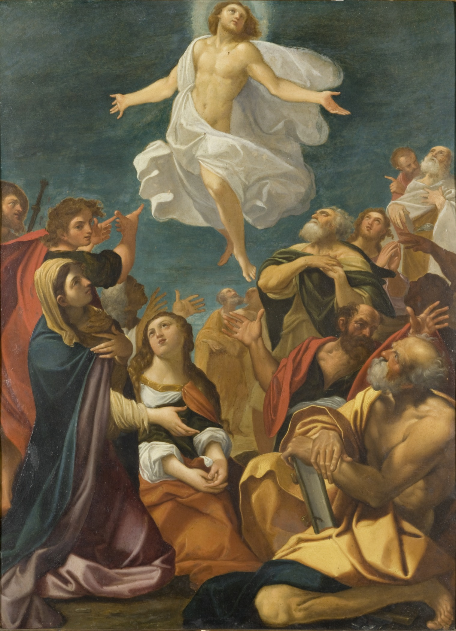 File:Ascension of Christ LACMA M.2007.105.jpg - Wikimedia ...