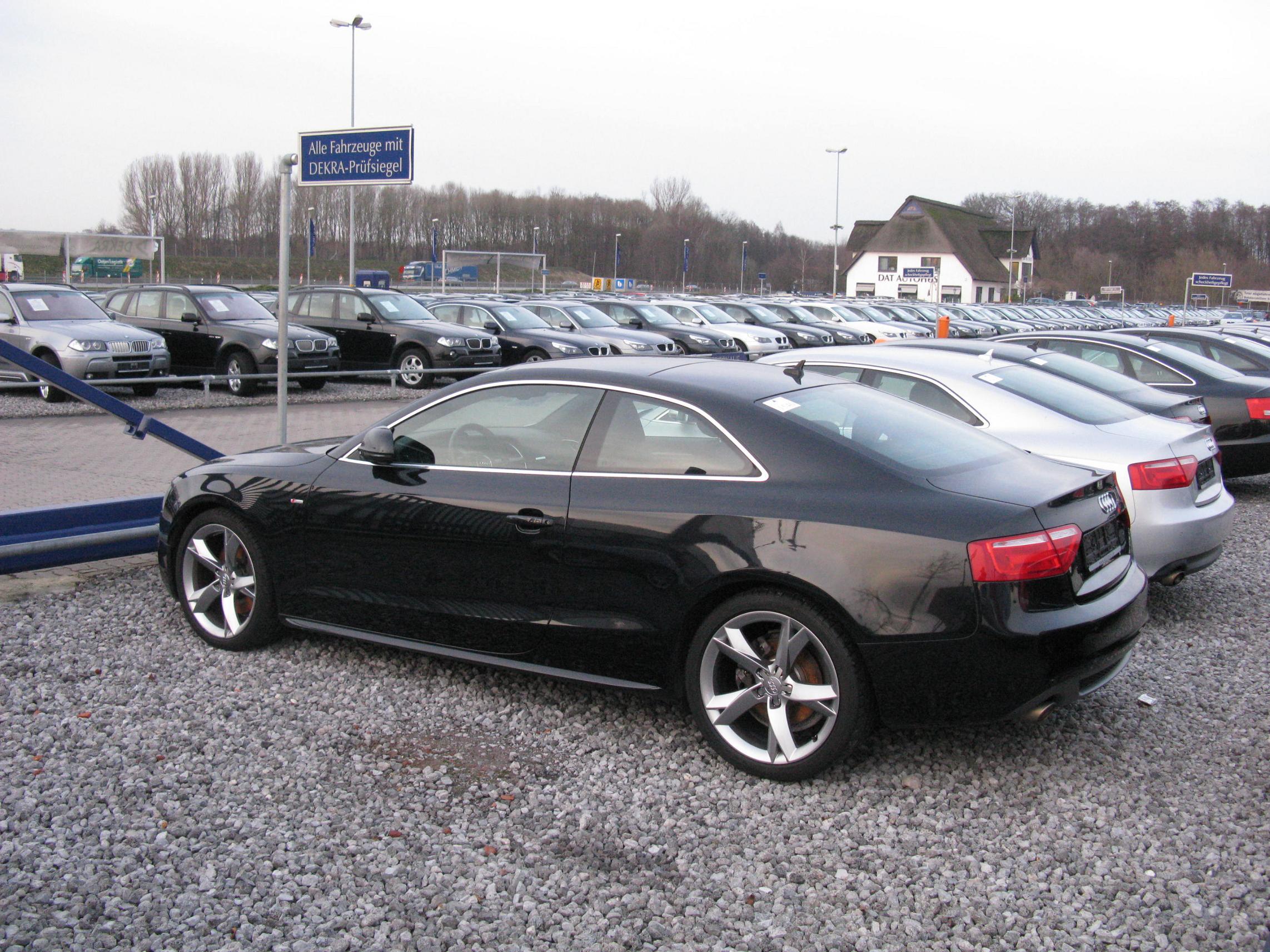 Kelebihan Kekurangan Audi A5 3.0 Perbandingan Harga