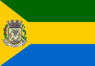 Bandeira de Autazes