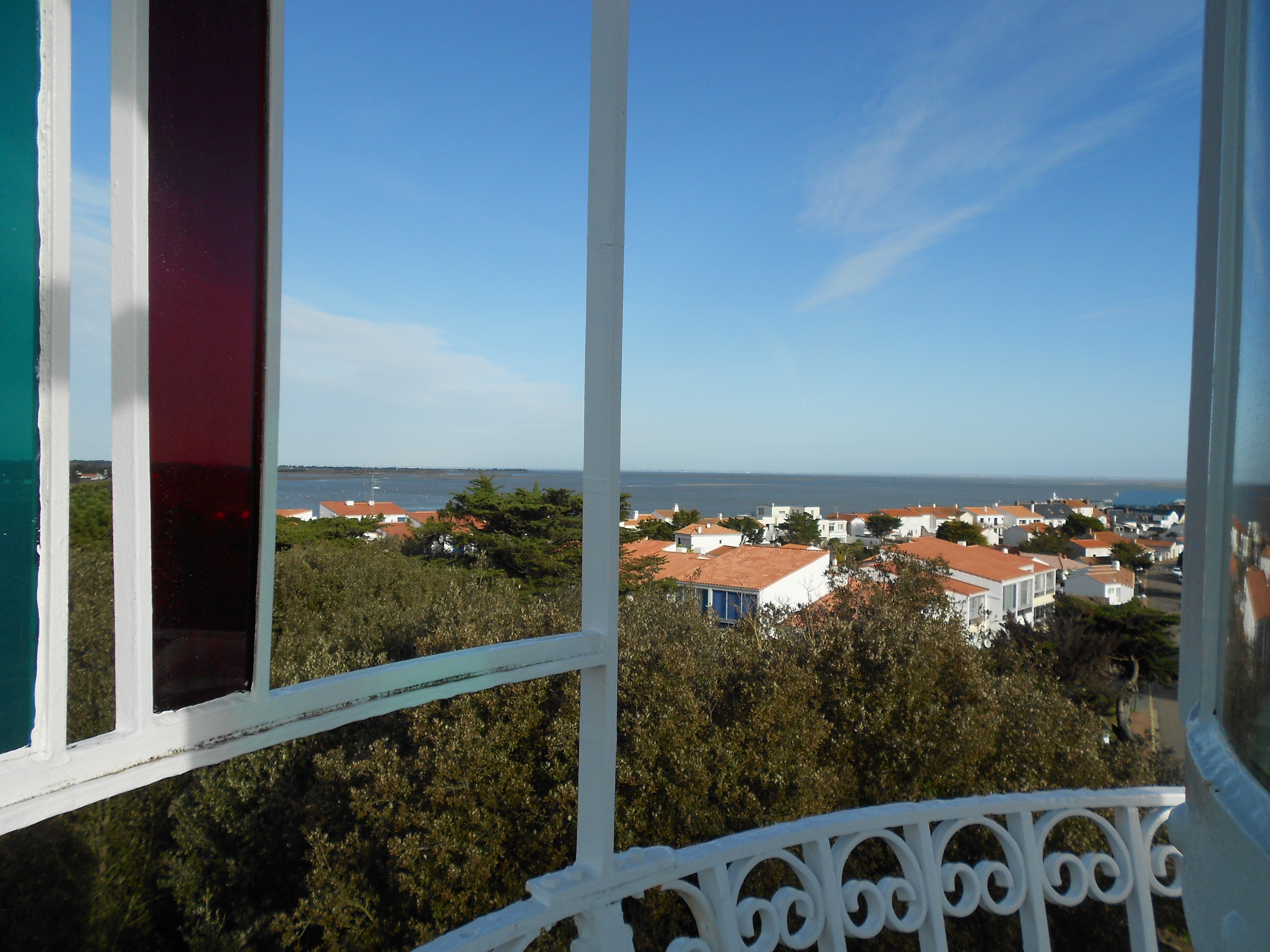 File balcon fromentine jpg wikimedia commons - Office tourisme fromentine ...