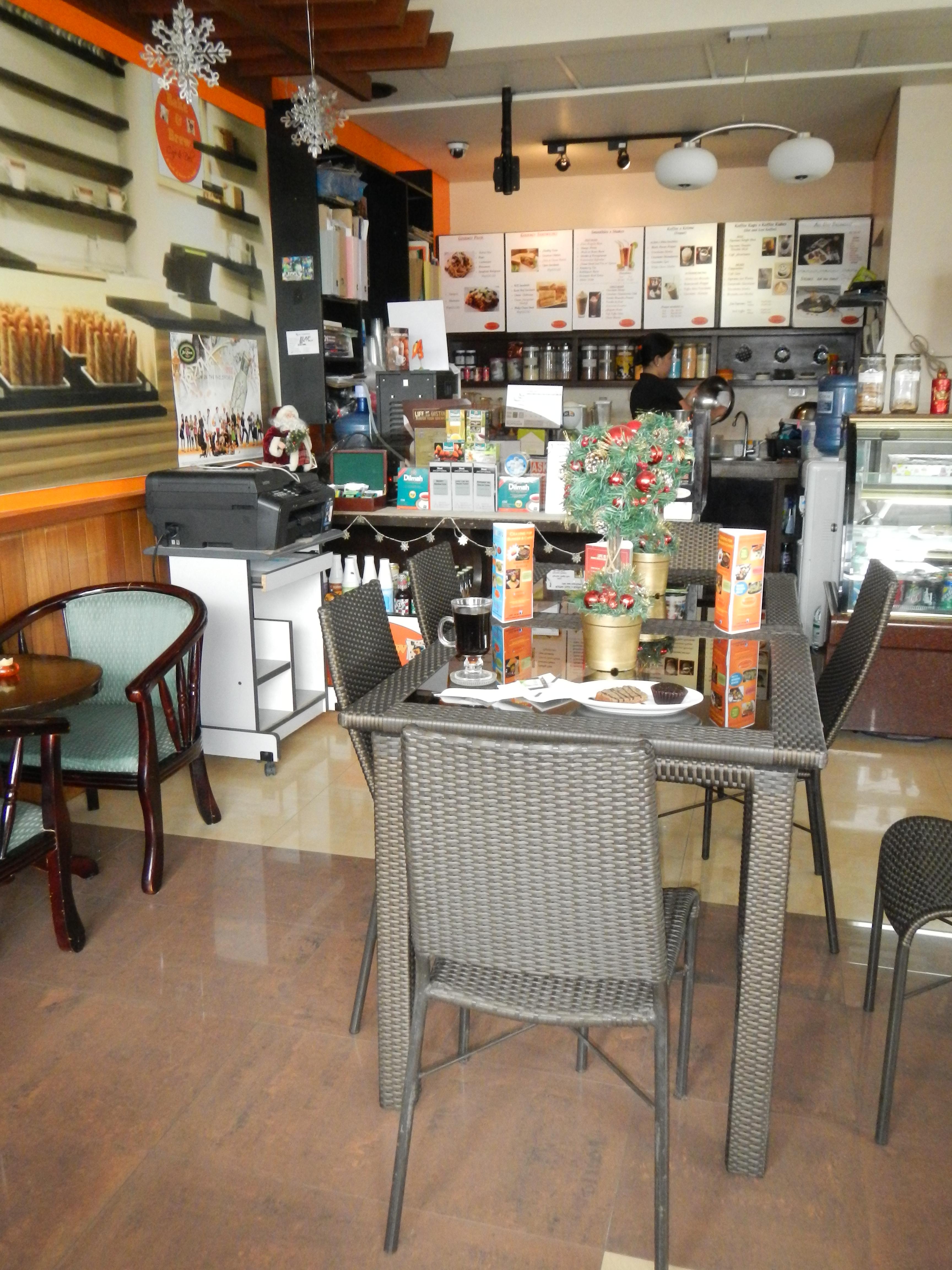 Black Cat Cafe Dunstable