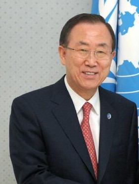 The 77-year old son of father (?) and mother(?) Ban Ki-moon in 2021 photo. Ban Ki-moon earned a 0.22 million dollar salary - leaving the net worth at 1.5 million in 2021