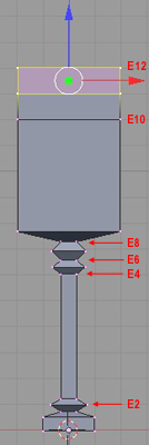 All extrusions