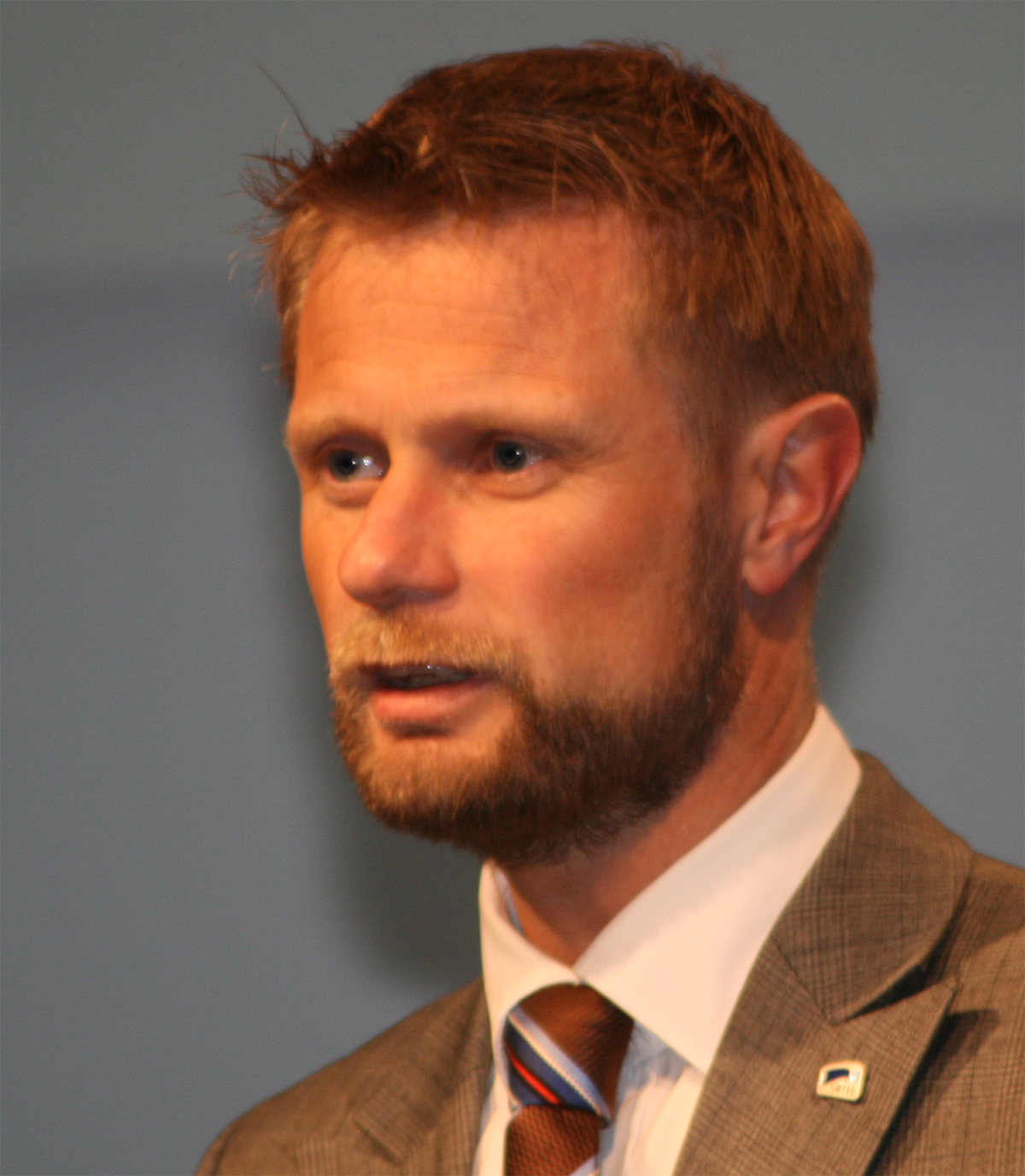 Bent Hoie Wikipedia