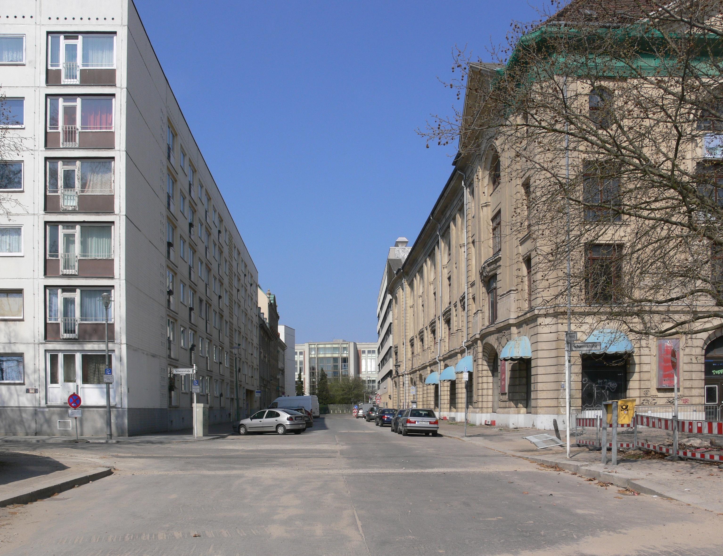 Brüderstraße (Berlin-Mitte)
