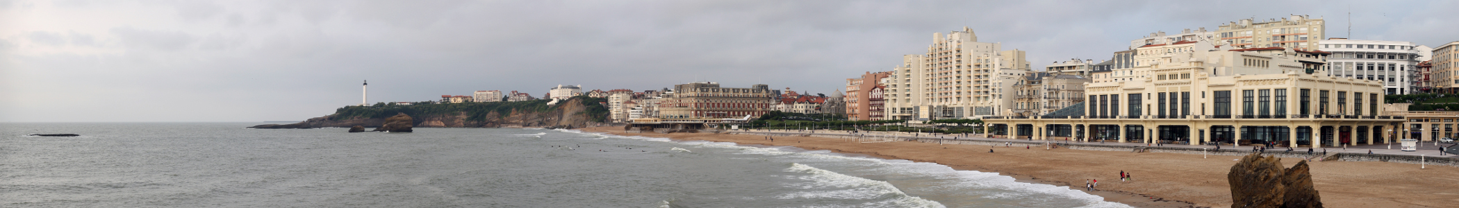 sommaire - Maison Moderne Biarritz
