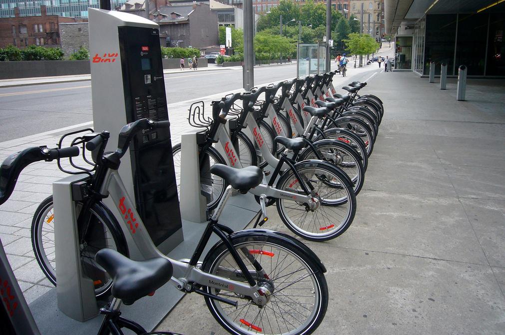Montreal BIXI Bike - MonTransit 1.1r41 APK - org.mtransit ...